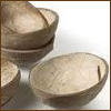 15 Pack Coconut Half Shells - Free Shipping via USPS - Product Image
